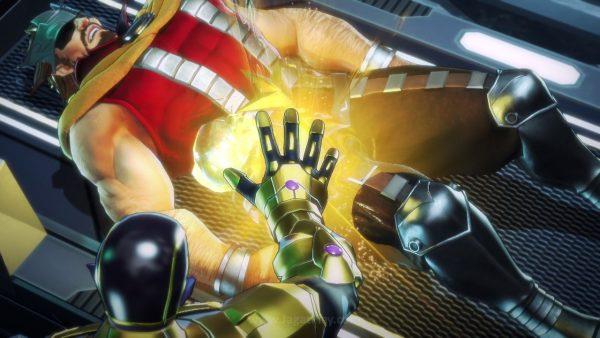 Marvel Ultimate Alliance 3 PART 1 jagatplay 197