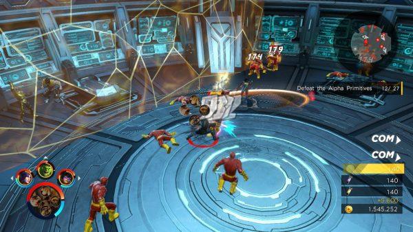 Marvel Ultimate Alliance 3 PART 1 jagatplay 199