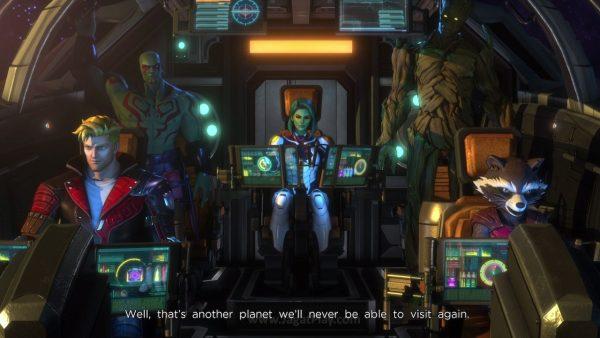 Marvel Ultimate Alliance 3 PART 1 jagatplay 2
