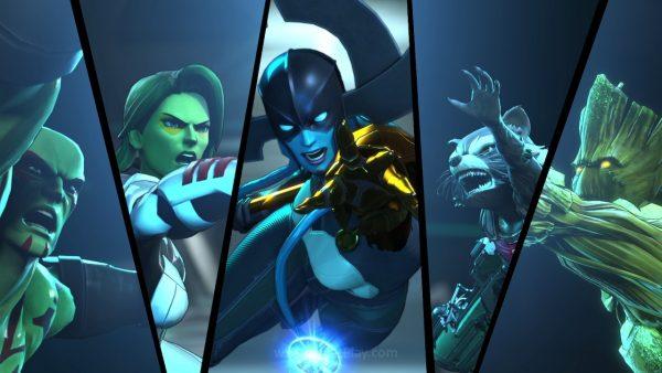 Marvel Ultimate Alliance 3 PART 1 jagatplay 20