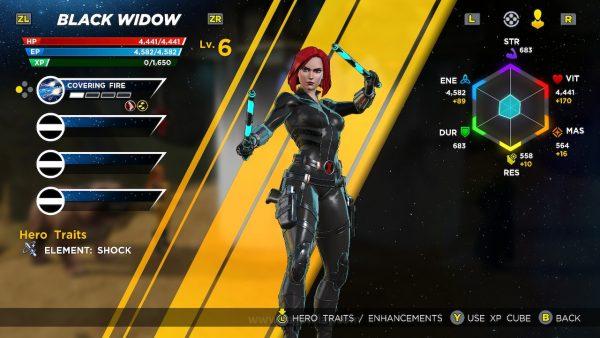 Marvel Ultimate Alliance 3 PART 1 jagatplay 43