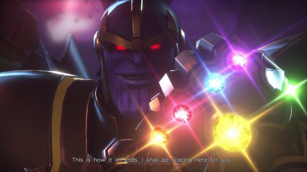 Marvel Ultimate Alliance 3 PART 1 jagatplay 70