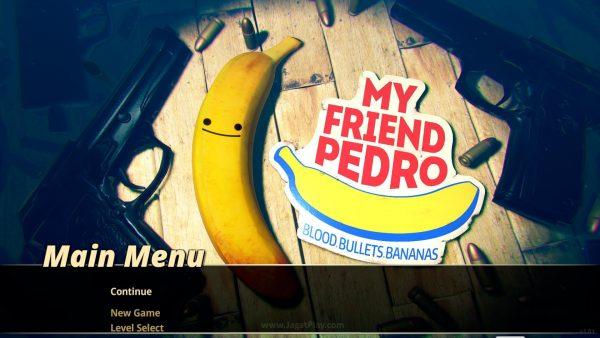 My Friend Pedro jagatplay 1