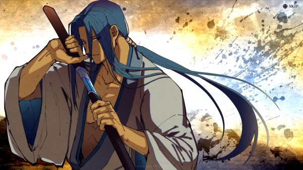 Samurai Shodown jagatplay 131