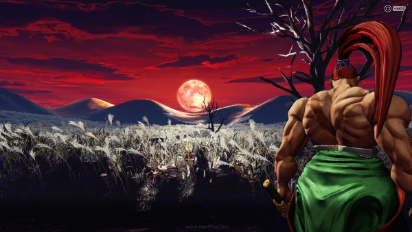 Samurai Shodown jagatplay 17