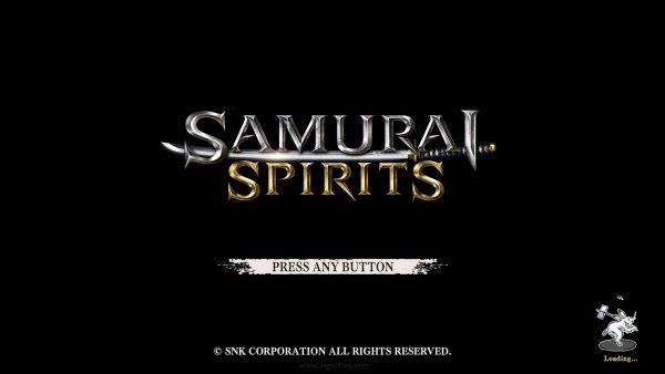 Samurai Shodown jagatplay 53