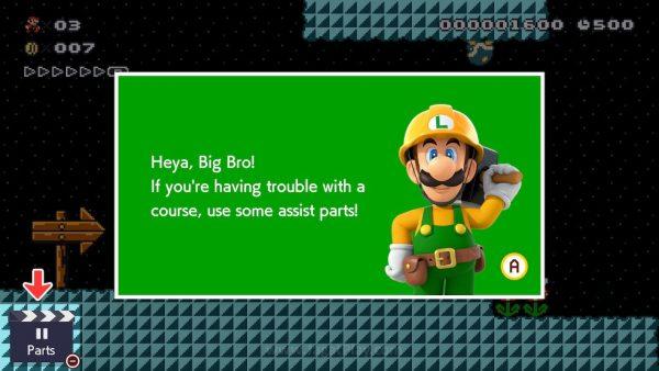 Super Mario Maker 2 jagatplay 187