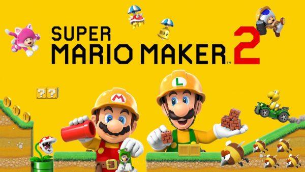 Super Mario Maker 2 jagatplay 2