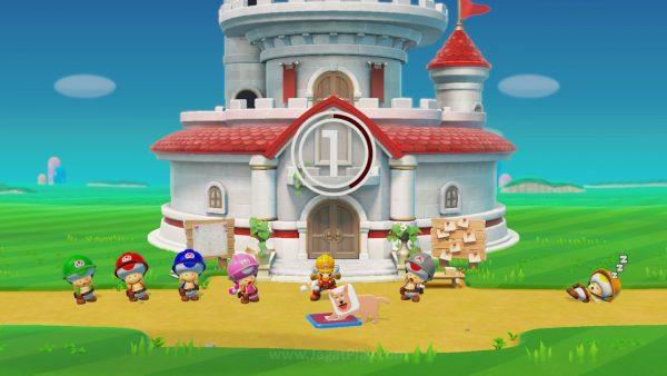 Super Mario Maker 2 jagatplay 5