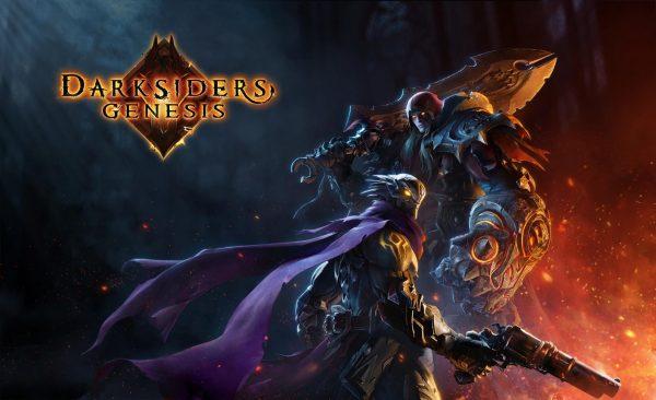 darksiders genesis1