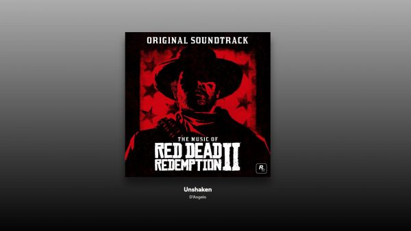 red dead 2 ist