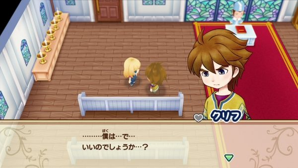 story of seasons mineral town new2