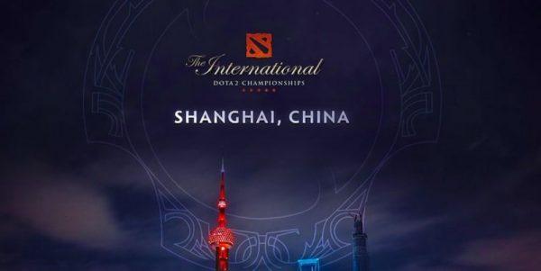 the international 20191