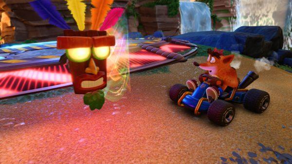 Crash Team Racing Nitro Fueled jagatplay part 1 13