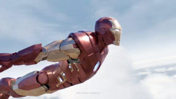 Iron Man VR 2