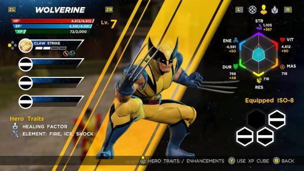 Marvel Ultimate Alliance 3 PART 1 jagatplay 132