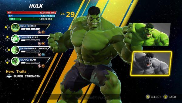 Marvel Ultimate Alliance 3 PART 1 jagatplay 185