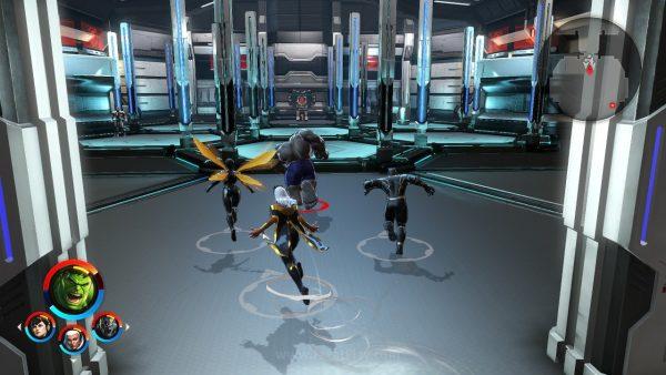 Marvel Ultimate Alliance 3 PART 1 jagatplay 212
