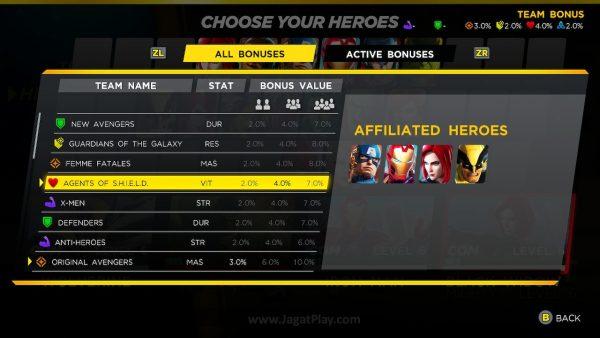 Marvel Ultimate Alliance 3 PART 1 jagatplay 41