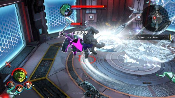 Marvel Ultimate Alliance 3 jagatplay part 2 11