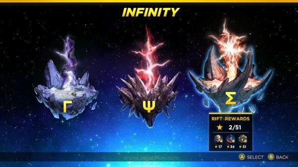 Marvel Ultimate Alliance 3 jagatplay part 2 12