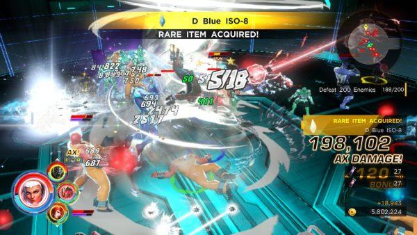 Marvel Ultimate Alliance 3 jagatplay part 2 40