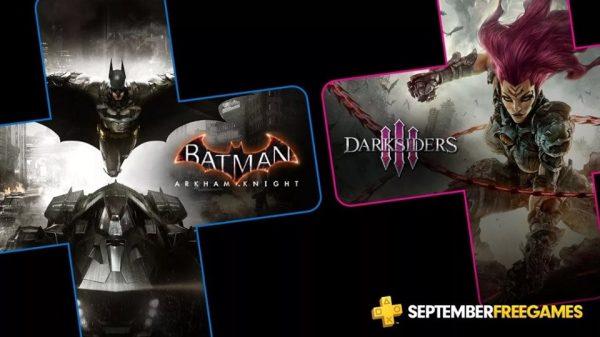 batman arkham knight darksiders 3