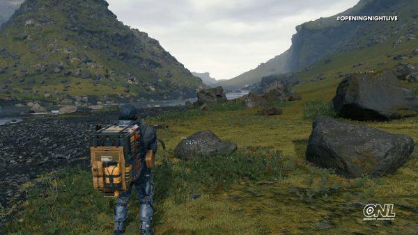 gamescom 2019 death stranding 1