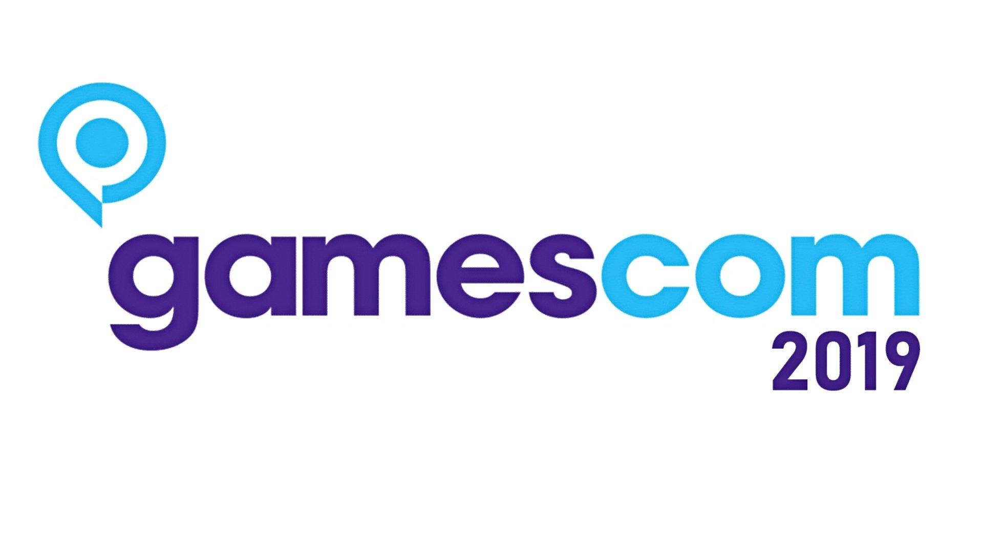 gamescom 20191