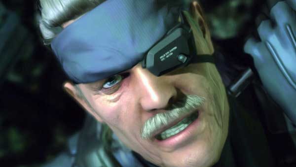 solid snake 600x339