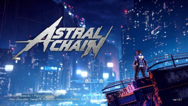 Astral Chain jagatplay part 1 147