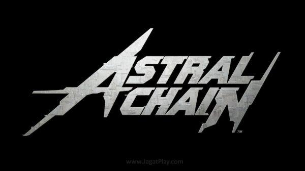 Astral Chain jagatplay part 1 28