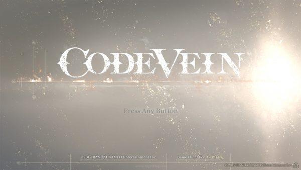 Code Vein jagatplay part 1 1