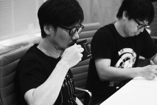 Hideo Kojima interview jagatplay 13