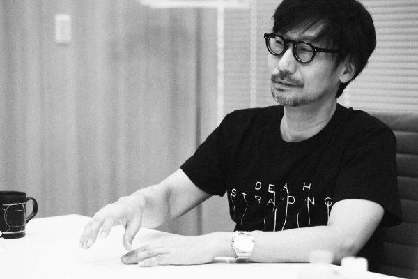 Hideo Kojima interview jagatplay 19