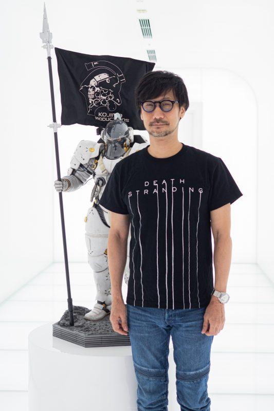 Hideo Kojima interview jagatplay 41