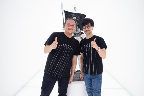 Hideo Kojima interview jagatplay 44