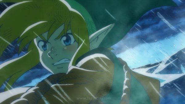 Legend of Zelda links awakening jagatplay part 1 1