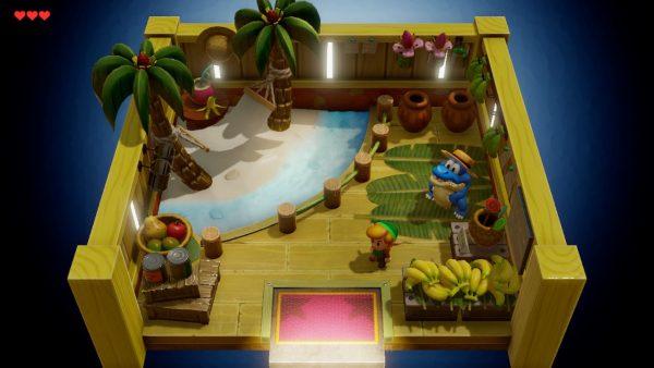Legend of Zelda links awakening jagatplay part 1 11