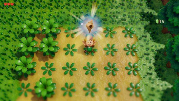 Legend of Zelda links awakening jagatplay part 1 14