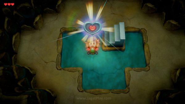 Legend of Zelda links awakening jagatplay part 1 19