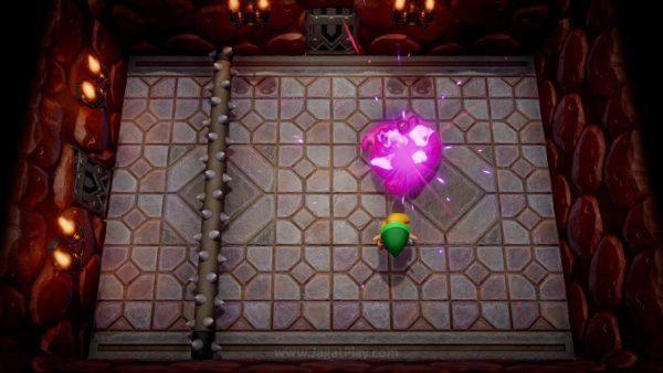 Legend of Zelda links awakening jagatplay part 1 38