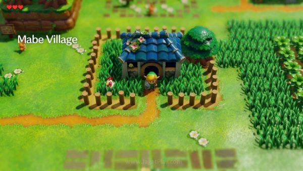 Legend of Zelda links awakening jagatplay part 1 4