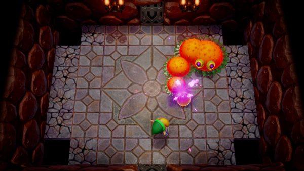 Legend of Zelda links awakening jagatplay part 1 41