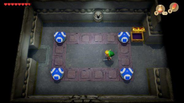 Legend of Zelda links awakening jagatplay part 1 88