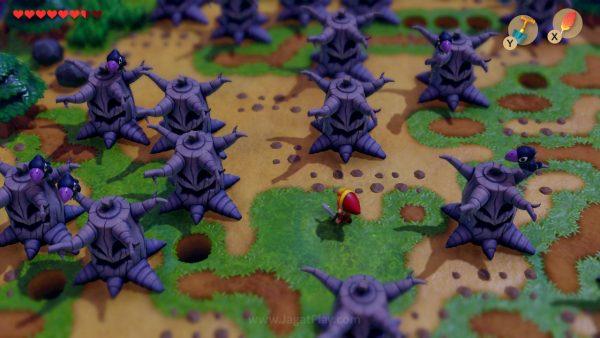 Legend of Zelda links awakening jagatplay part 1 92