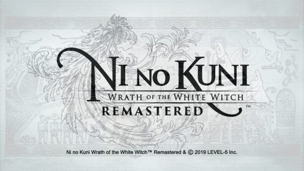 Ni No Kuni Wrath of the White Witch Remastered jagatplay 5