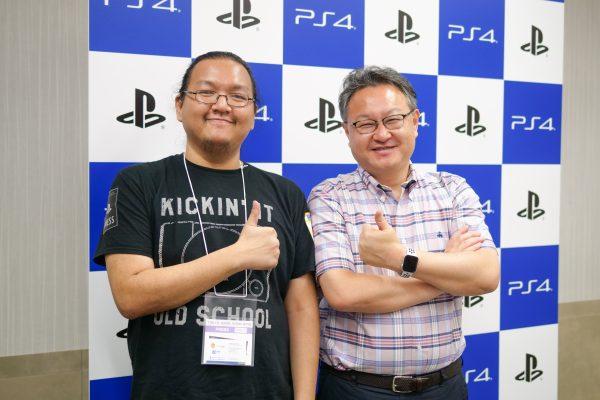 Yoshida san interview tgs 2019 1 600x400 1
