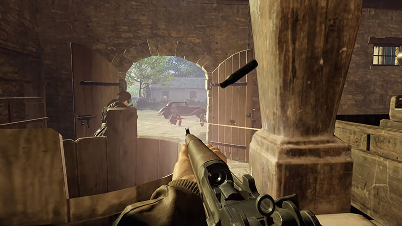medal of honor above and beyond 1
