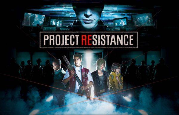project resistance 1